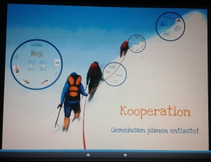 Präsentation von Prof. Dr. Böhm-Kasper mit freundlicher Genehmigung
