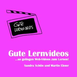 Gute Lernvideos-Broschüre