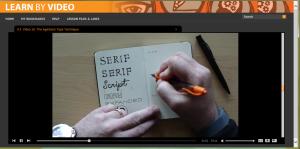 Rohde Sketchnotes Video-Shot