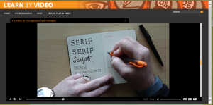 Rohde Sketchnotes Video-Shot