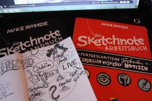 Rohde Sketchnotes