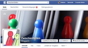 Facebook-Seite ZwiSe